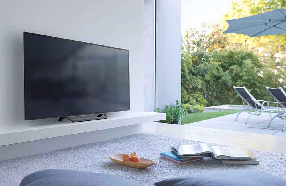پاراتک ارائه دهنده انواع خدمات نصب و راه اندازی تلویزیون در مشهد