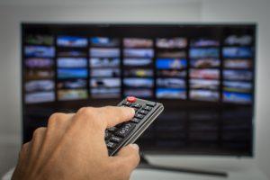 علت روشن نشدن تلویزیون